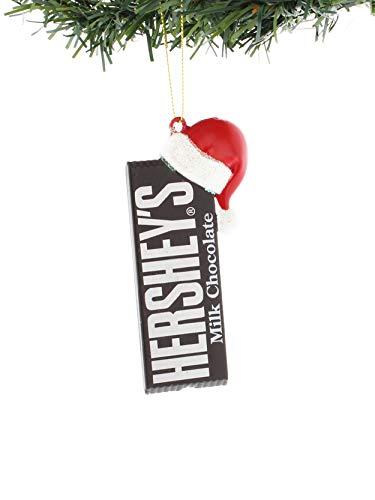 Hershey's Kisses Reese's Twizzlers Kurt Adler Ornament Gift Boxed (Hershey)