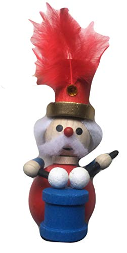 Steinbach Drummer Christmas Tree Ornament