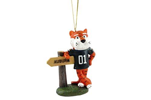 Aubie Auburn Tigers Mascot Hanging Ornament