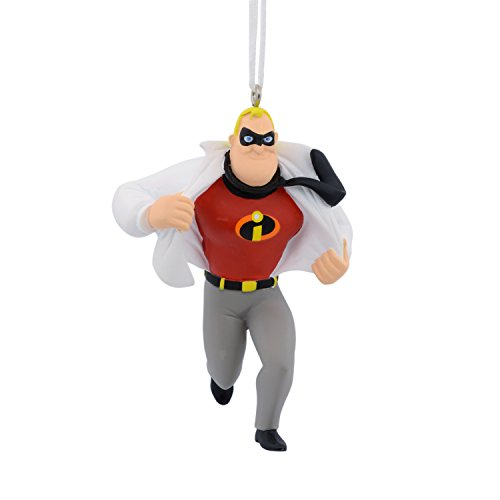 Hallmark Christmas Ornament Disney Pixar Mr. Incredible