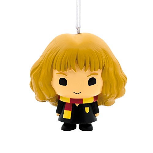 Hallmark Warner Bros. Harry Potter Hermione Granger Christmas Ornaments