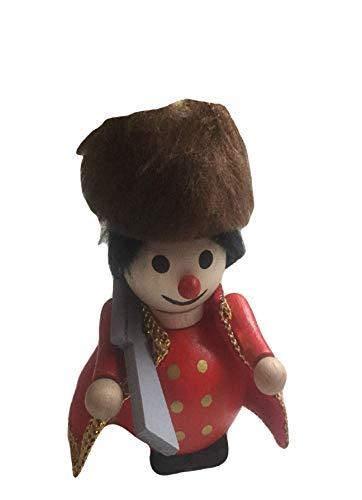 Steinbach Toy Soldier Ornament