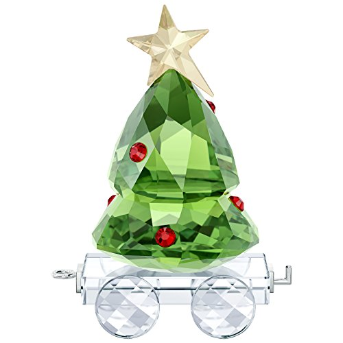 Swarovski Christmas Tree Wagon 5399977
