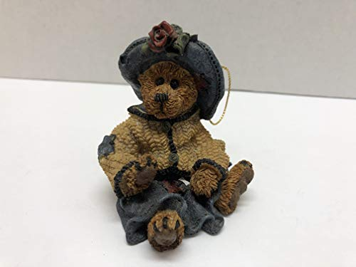 Boyd's Bears Bailey 1996 Figurine Ornament