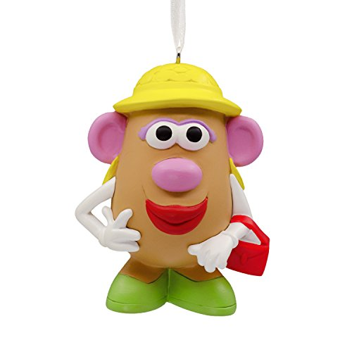 Hallmark Hasbro Mrs. Potato Head Ornament