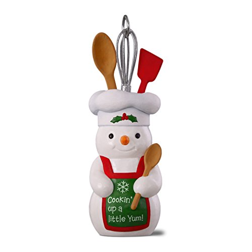 Hallmark Keepsake Christmas Ornament 2018 Year Dated, Cookin' Up a Little Yum