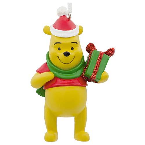 Hallmark Disney Winnie The Pooh Ornament Movies & TV