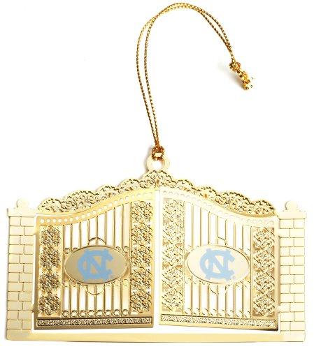 ChemArt North Carolina Gates Ornament