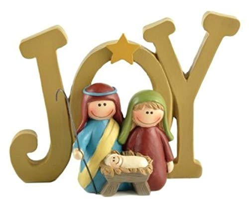Suzi Skoglund Joy, Holy Family, Plaque