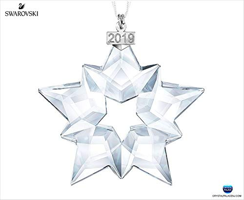 5427990 Annual Edition 2019 Christmas Star