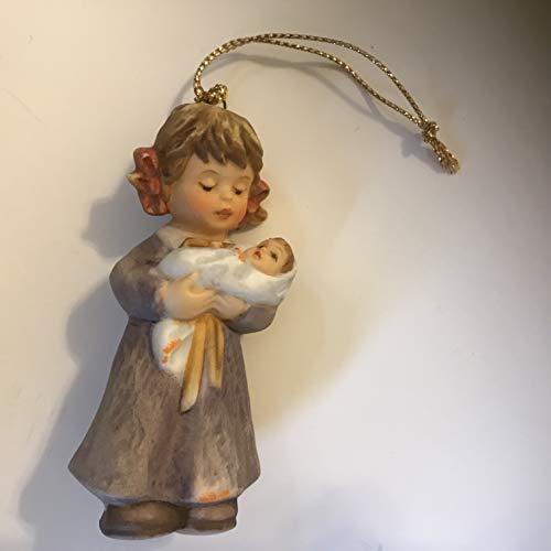 Hummel Lullaby Ornament