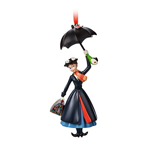 Disney Mary Poppins Sketchbook Ornament Mutli