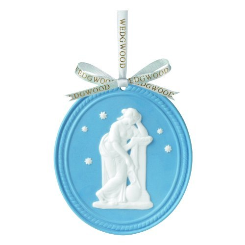 Wedgwood 2014 Annual Plate Ornament by Wedgwood