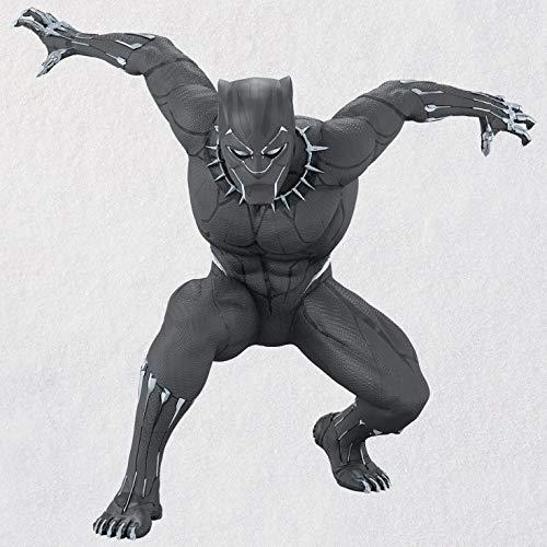 Hallmark Black Panther Ornament Movies & TV,Superheroes