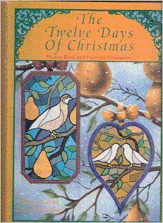 Twelve Days of Christmas: Picture Book and Pop-Out Ornaments
