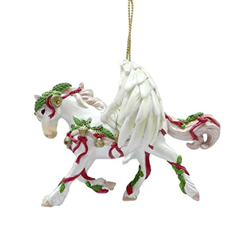 Enesco Trail of Painted Ponies Gloria Hanging Ornament 2.6″ Multicolor