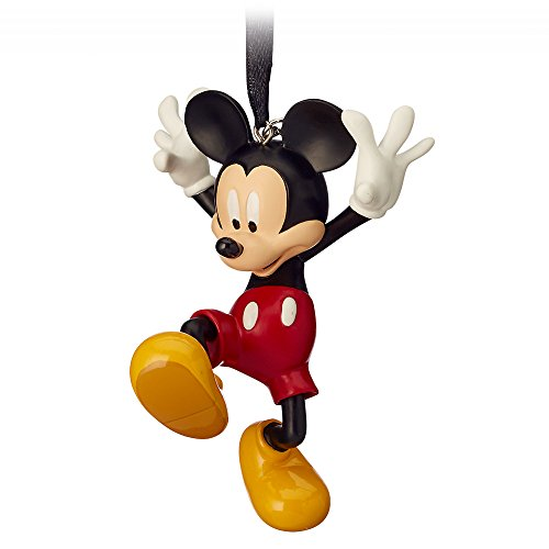 Disney Mickey Mouse Sketchbook Ornament
