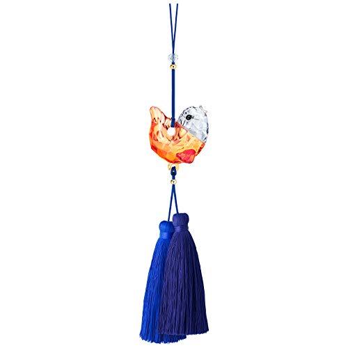 Swarovski Crystal Fish Asian Symbol Ornament 5428641