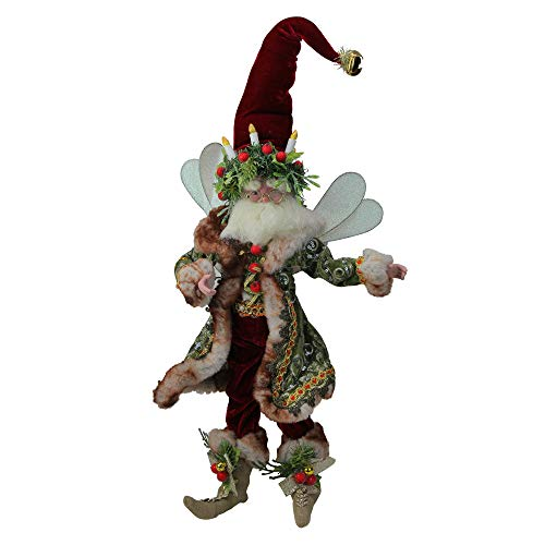 Mark Roberts Collectible Father Christmas Fairy – Medium 16″ #51-85884