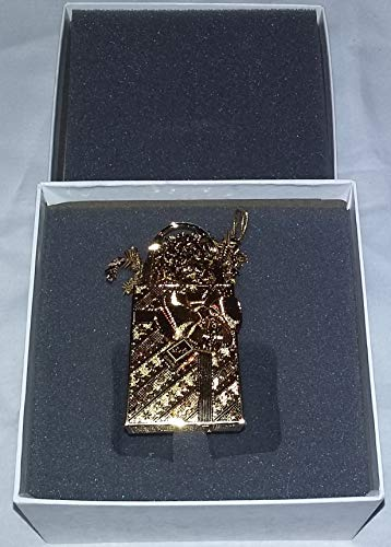 Danbury Mint 2006 23kt Gold Plated Holiday Shopping Ornament