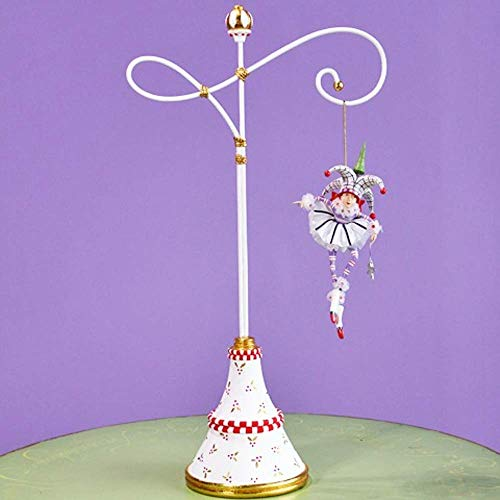 Patience Brewster Christmas Figural Ornament Hanger 08-30854