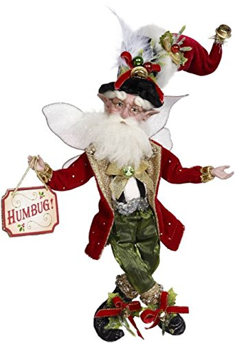 Mark Roberts 5185924 Small 11″ The Humbug Fairy 2018