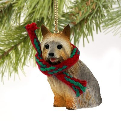 Conversation Concepts Silky Terrier Original Ornament