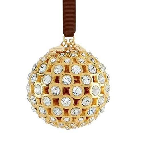 Kate Spade Lady Marmalade 2012 Ornament Lenox