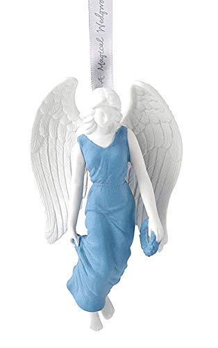Wedgwood 2019 Holiday Ornaments – Figural Angel