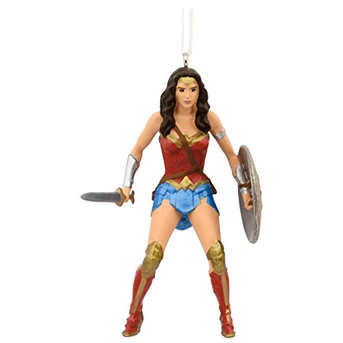 Hallmark Christmas Ornament DC Comics Wonder Woman Wonder Woman Wonder Woman