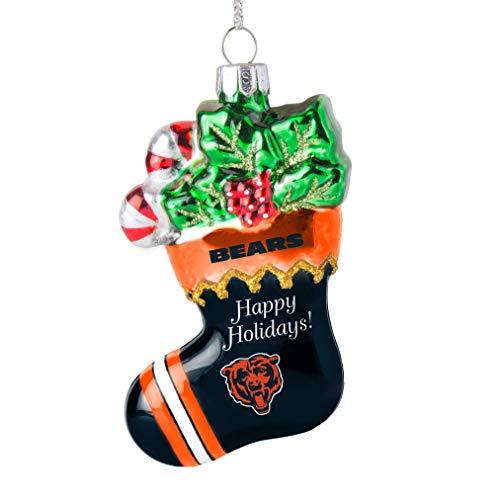 Boelter Brands Chicago Bears Stocking Ornament