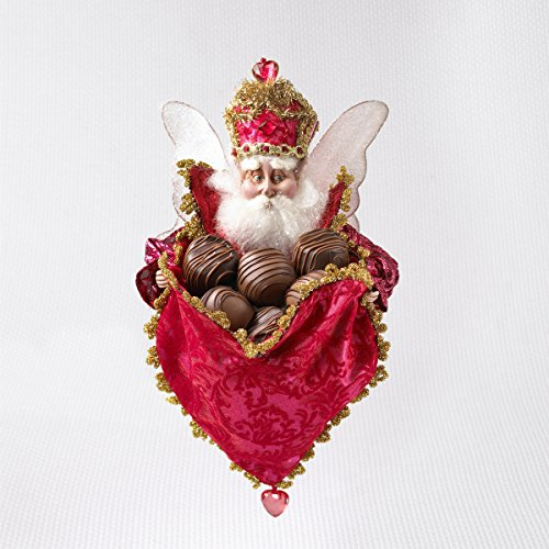 "Mark Roberts Fairy Limited Edition – 9"" Ornament"