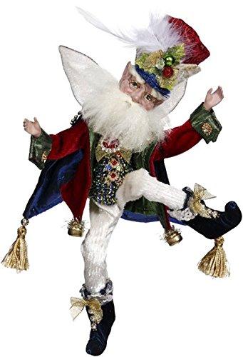 Mark Roberts 5185894 Small 11″ Nut Cracker Ballet Fairy 2018