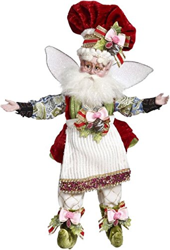 Mark Roberts 5185778 Small 10″ All The Trimmings Fairy 2018