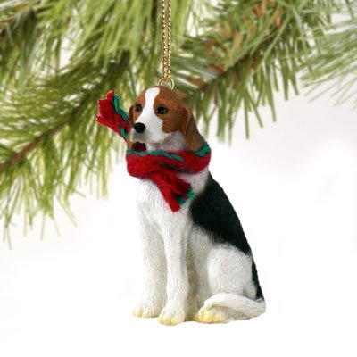 Conversation Concepts American Fox Hound Original Ornament