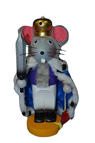 Steinbach Mouse King Nutcracker-Limited Edition