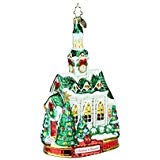 Christopher Radko Blessed Gathering Christmas Ornament