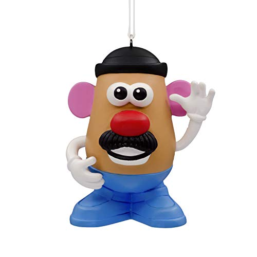 Hallmark Christmas Ornaments, Mr. Potato Head Ornament