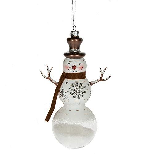 Midwest-CBK Snowman Ornament