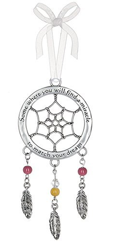 Ganz Ornament – Somewhere you will find a miracle to match your dream