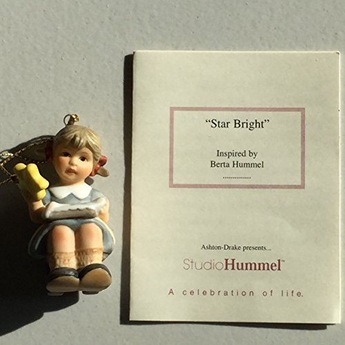Hummel Star Bright Ornament