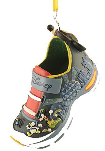 Disney Ornament runDisney 2019 Marathon Weekend Sneaker