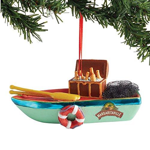 Department 56 Margaritaville Boat Hanging Ornament