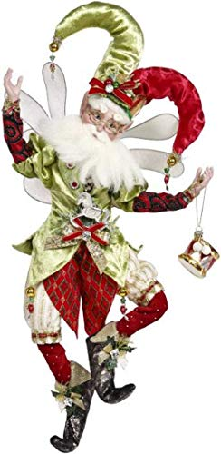 Mark Roberts Christmas Ornament Fairy – Medium (16″)