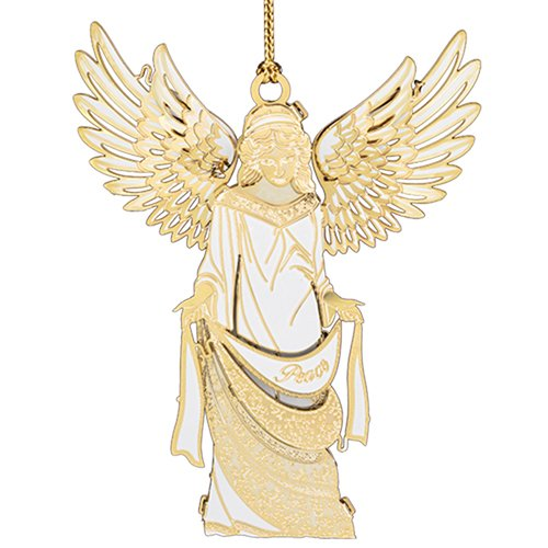 Beacon Design by ChemArt Holiday Angel Ornament