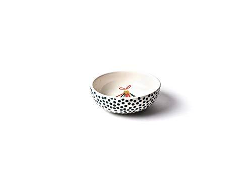 Coton Colors Vintage Ornament Round Trinket Bowl