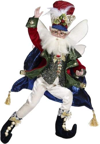 Mark Roberts Nutcracker Ballet Fairy Large 21″ 2018