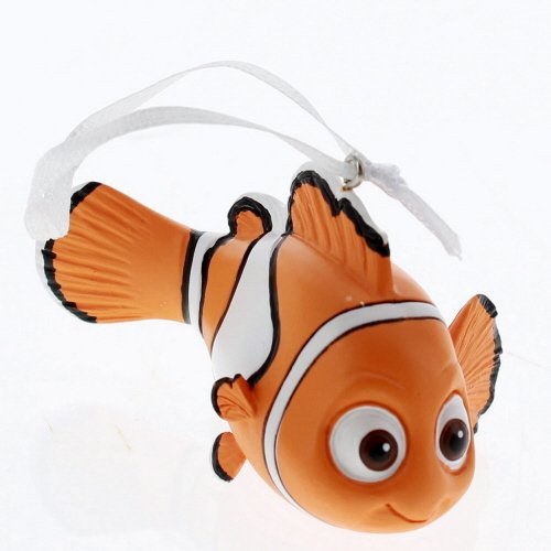 Hallmark Finding Nemo Christmas Ornament