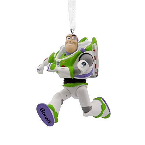 Hallmark Christmas Ornaments, Disney/Pixar Toy Story Buzz Lightyear Ornament
