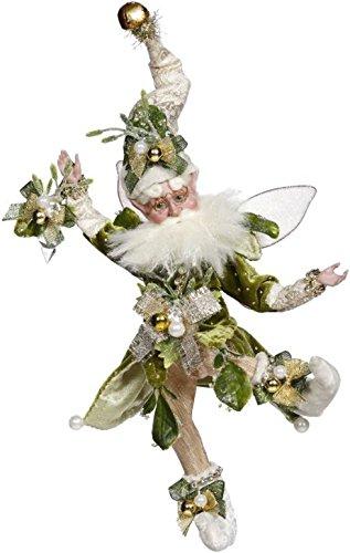 Mark Roberts 5185888 Small 10″ Mistletoe Magic Fairy 2018